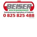 Beiser Environnement - AGRIBUSINESS (fertilisers, Plant protection products, Plastics etc)