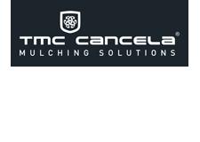 Maquinaria Agricola Cancela S.L. - TMC Cancela - Vine prunings and wood slashing shredders