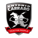Antonio Carraro - TRACTORS AND TRACTION EQUIPMENT