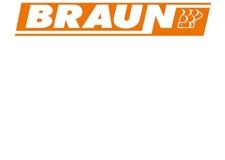 Braun Maschinenbau GmbH - EQUIPMENT FOR SOIL MAINTENANCE AND CULTIVATION