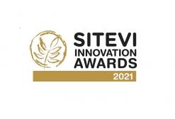 Logo SITEVI Innovation Awards 2021