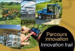 Parcours innovation SITEVI 2019
