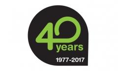 SITEVI 40th anniversary visual