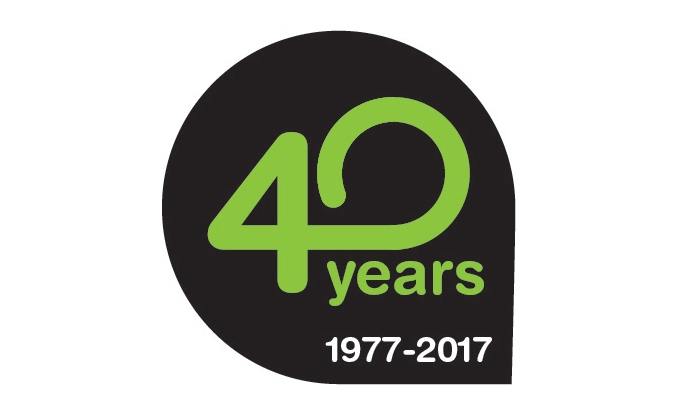 SITEVI 40th anniversary visual